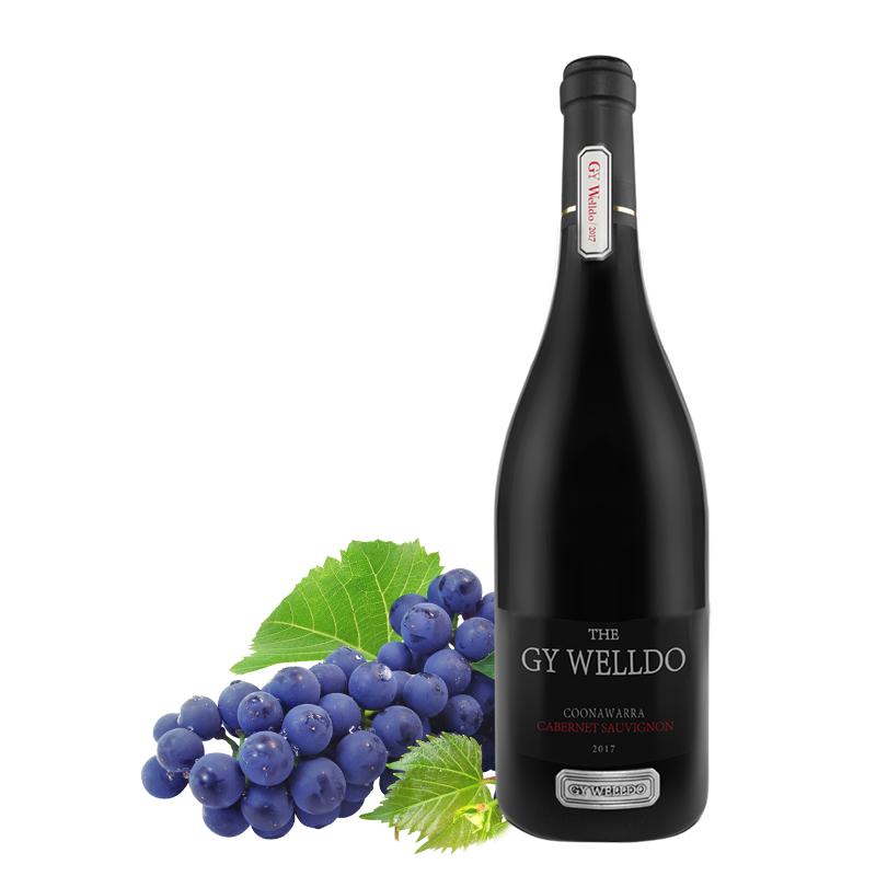 威度赤霞珠红葡萄酒